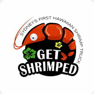 TheDesignLab Get Shrimped